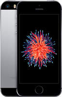 Смартфон Apple iPhone SE 128Gb Space Gray (Серый)