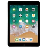 Планшет iPad (2018) 32GB Wi-Fi Space Gray (Серый)
