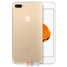 "iPhone 7 Plus 128 Gb Gold ""Золотой"""