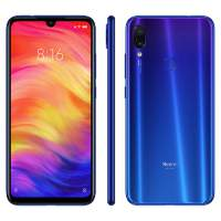 Смартфон Xiaomi Redmi Note 7 4/64GB Global Version Blue (Синий)