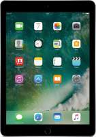 "Планшет Apple iPad 9.7"" Wi-Fi + Cellular 128GB Space Gray (Серый)"