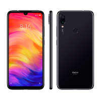 Смартфон Xiaomi Redmi Note 7 4/128GB Global Version Black (Черный)