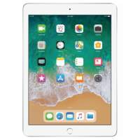 Планшет iPad (2018) 32GB Wi-Fi Silver (Серебристый)