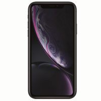 iPhone XR 128GB (черный)