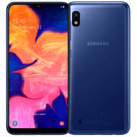Смартфон Samsung Galaxy A10 (2019) SM-A105F 32GB Blue (Синий)