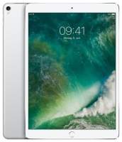 Планшет Apple iPad Pro 10.5 64Gb Wi-Fi + Cellular Silver (Серебристый)