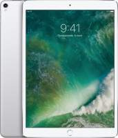 Планшет Apple iPad Pro 10.5 256Gb Wi-Fi Silver (Серебристый)