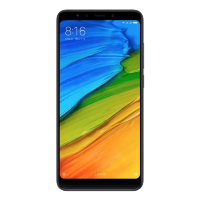 Смартфон Xiaomi Redmi 5 Plus 4/64GB Black (Черный)