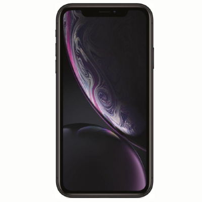 iPhone XR 256GB (черный)