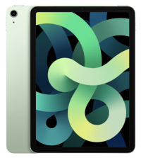 Планшет Apple iPad Air (2020) 256GB Wi-Fi Green (Зеленый)