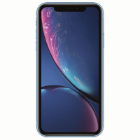 iPhone XR 256GB (синий)