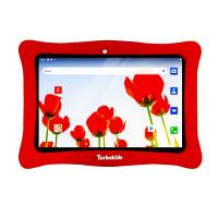 "Планшет Turbo TurboKids Star Cortex A53 (1.5) 4C/RAM1Gb/ROM16Gb 10.1"" IPS 1280x800/Android 10.0/синий/5Mpix/2Mpix/BT/WiFi/Touch/microSD 32Gb/minUSB/5000mAh"