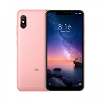 Смартфон Xiaomi Redmi Note 6 Pro 3/32GB Global Version Rose Gold (Розовый)