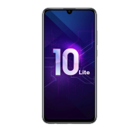Смартфон Huawei Honor 10 Lite 3/32GB Black (Черный)