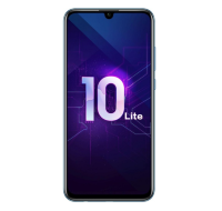 Смартфон Huawei Honor 10 Lite 3/32GB Sky Blue (Голубой)