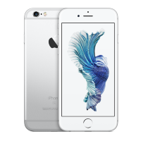 iPhone 6s Plus 16Gb Silver