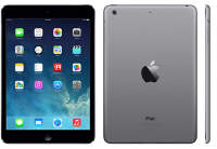 Планшет Apple iPad mini with Retina display 32Gb 4G Wi-Fi + Cellular (Space Grey)