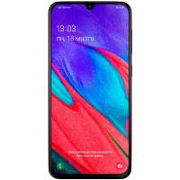 Смартфон Samsung Galaxy A40 (2019) SM-A405FM 4/64GB Red (Красный)