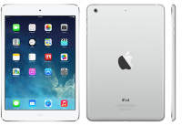 Планшет Apple iPad mini with Retina display 64Gb 4G Wi-Fi + Cellular (Silver)