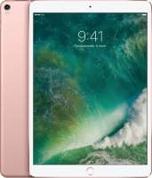 Планшет Apple iPad Pro 10.5 64Gb Wi-Fi + Cellular Rose Gold (Розовое золото)