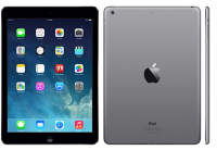Планшет Apple iPad Air Wi-Fi + Cellular (4G) 16GB (Black/Space Gray)