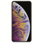 iPhone XS Max 256GB (серебристый)