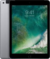 Планшет Apple iPad Pro 10.5 256Gb Wi-Fi + Cellular Space Gray (Серый)