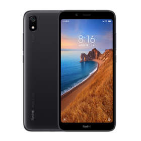 Смартфон Xiaomi Redmi 7А 2/32GB Global Version Black (Черный)