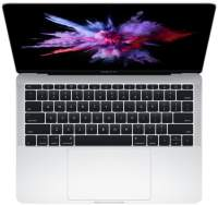 Ноутбук Apple MacBook Pro 13 with Retina display Mid 2017 Silver MPXR2 (Intel Core i5 2300 MHz/13.3/2560x1600/8Gb/128Gb SSD/DVD нет/Intel Iris Plus Graphics 640/Wi-Fi/Bluetooth/MacOS X)