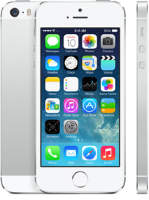 Смартфон Apple iPhone 5s 16Gb (Silver)