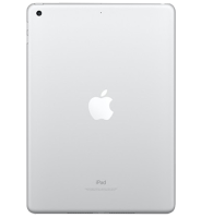Планшет iPad (2018) 128GB Wi-Fi + Cellular Silver (Серебристый)