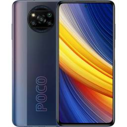 Смартфон Xiaomi Poco X3 Pro 8/256Gb Global Version Black (Черный)